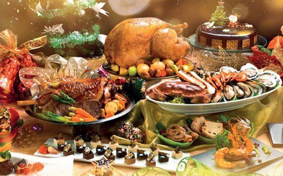 Το πιο χορταστικό, απολαυστικό πρωτοχρονιάτικο τραπέζι – 30 υπέροχες, μοναδικέςιδέες για όλα τα γούστα