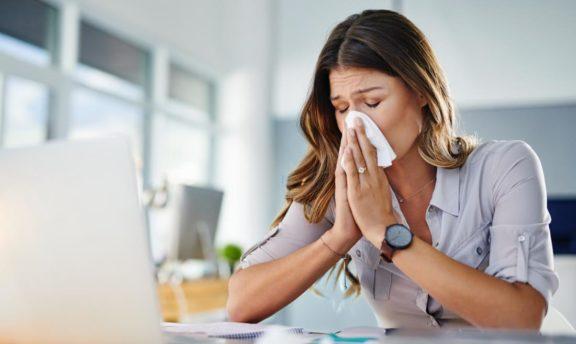 Γιατί χάνουμε την όρεξή μας, όταν αρρωσταίνουμε
