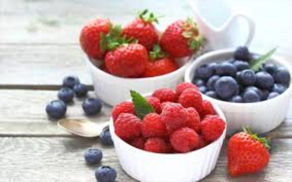 Τα φρούτα και λαχανικά που προστατεύουν τις γυναίκες από το έμφραγμα