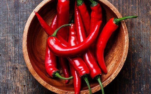 Χάστε βάρος τρώγοντας… πικάντικα