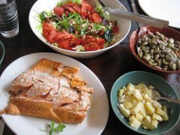 Αντιγήρανση: Οι τροφές που σταματούν τον χρόνο