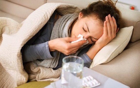 Διατροφή κατά του κρυολογήματος