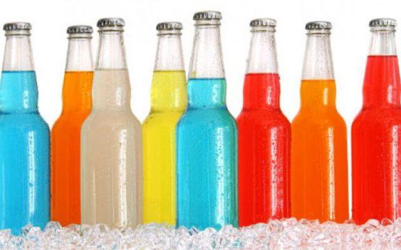 Τα αναψυκτικά αυξάνουν τον κίνδυνο σπάνιων μορφών καρκίνου