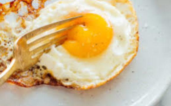 Τα αυγά αυξάνουν την χοληστερίνη;
