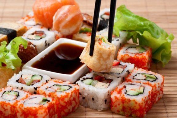 Τα μυστικά της Ιαπωνικής Διατροφής