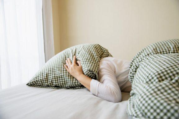 Πως η διατροφή επηρεάζει την ποιότητα του ύπνου μας;