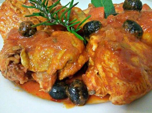 kotopoulo Όλες οι συνταγές από την έμπνευση μέχρι τον εορτασμό