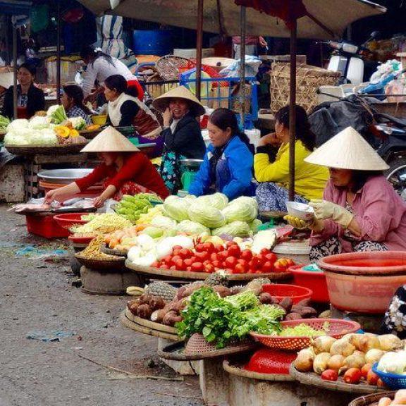 Γαστρονομικές απολαύσεις στο Βιετνάμ, της Μαρίας Τσιλίκη