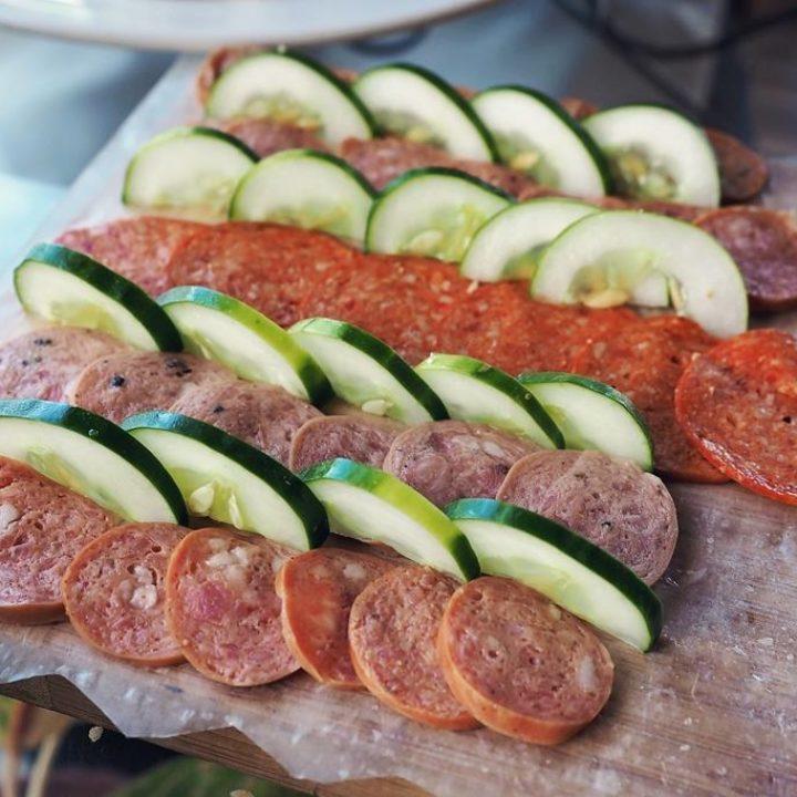 Έξι τροφές που ΑΠΑΓΟΡΕΥΕΤΑΙ να τρώτε μετά την ημερομηνία λήξης