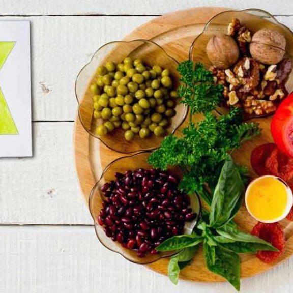 Η πρόσληψη καλίου από τη διατροφή βοηθά να έχουμε χαμηλή αρτηριακή πίεση