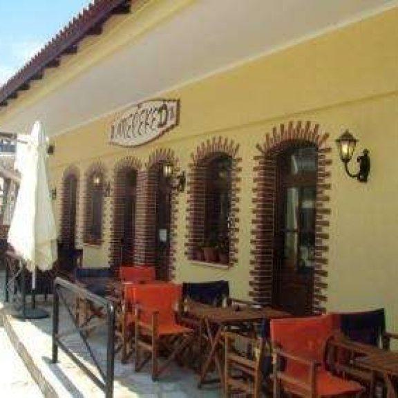 Μπερεκέτ, ένα εστιατόριο πραγματικό «διαμάντι» στο Σουφλί