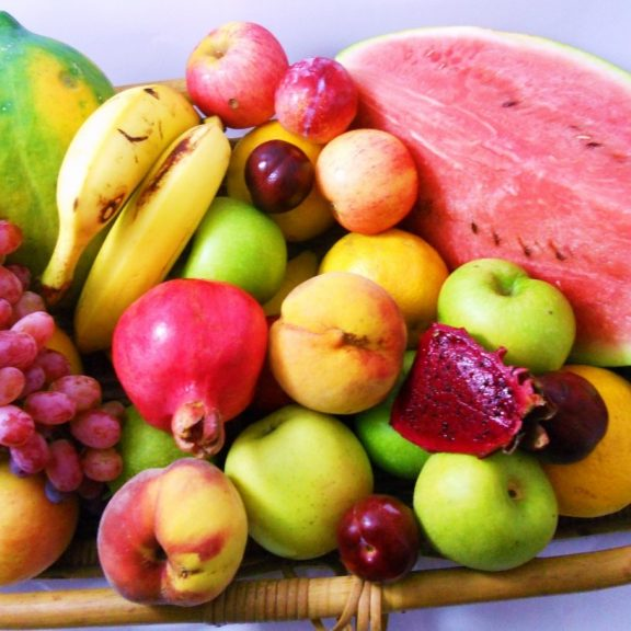 Τα φρέσκα φρούτα προλαμβάνουν τον διαβήτη και τις επιπλοκές του