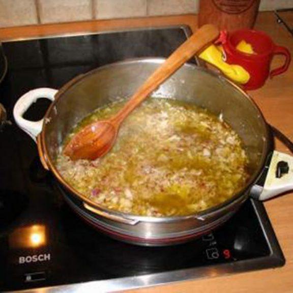Μπουρδέτο : η ιστορία του και η παραδοσιακή κερκυραΐκη συνταγή