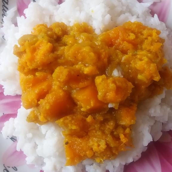 Το πορτοκαλί του Μαρόκου στο πιάτο μας
