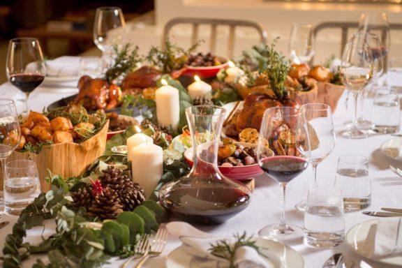 26 μοναδικές, πρωτότυπες, οικονομικές προτάσεις για το χριστουγεννιάτικο τραπέζι