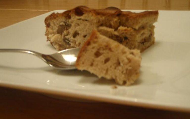 Η μηλόπιτα της κυρίας Χατζοπούλου