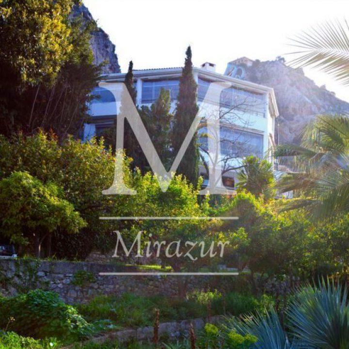 Το εστιατόριο Mirazur βραβεύεται ως το καλύτερο στον κόσμο