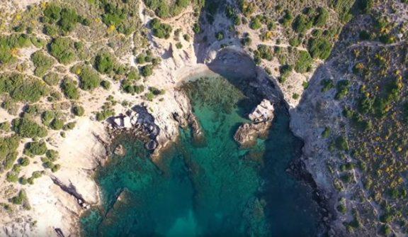 «Τσίου»: Ο κρυφός παράδεισος που απέχει 45 λεπτά από το κέντρο της Αθήνας