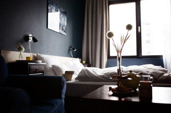 Μείωση εμφανίζουν τα ξενοδοχεία της Αθήνας