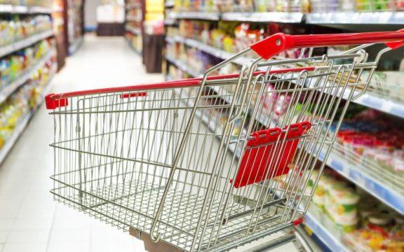 Φτάνουμε στο σούπερ μάρκετ και διαπιστώνουμε ότι δεν έχουμε κέρματα για το καρότσι…υπάρχει λύση!