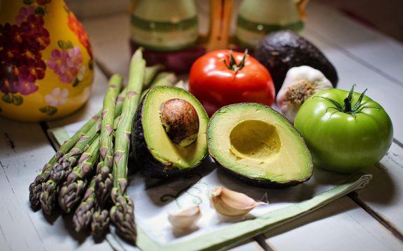 Πώς μια χορτοφαγική δίαιτα θα σώσει τον πλανήτη