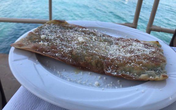 Σαϊτια Μονεμβασιάς : Τα αλμυρά πιτάκια που θα λατρέψετε!!!