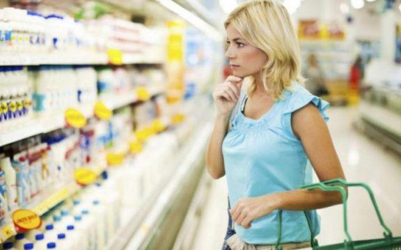 Τα μεγάλα λάθη που κάνουμε όταν πηγαίνουμε στο σούπερ μάρκετ…