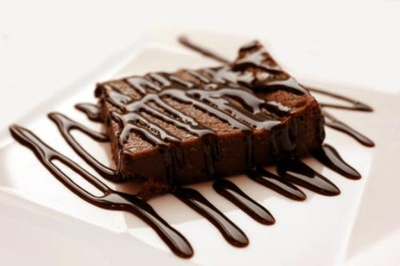 Σουφλέ σοκολάτας, της Ευαγγελίας Ζαχαροπούλου