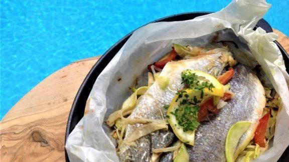 Στην Ανατολική Χαλκιδική ο τουρισμός περνάει από την… KOUZINA!