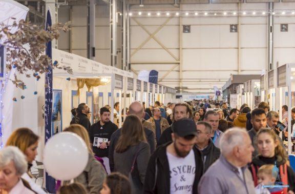 6 λόγοι για να επισκεφθείτε την 7η ΕΞΠΟΤΡΟΦ – The Greek Fine Food Exhibition