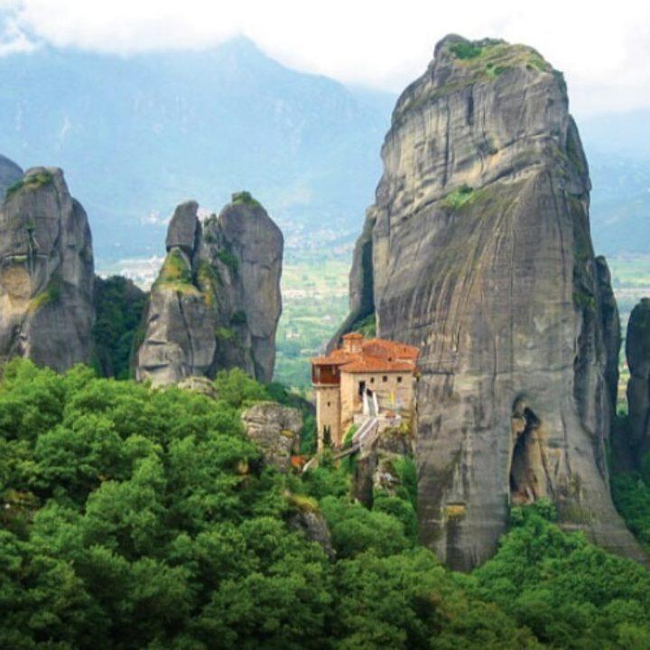 ΕΟΤ: Filming Trip Ισπανικού καναλιού σε Μαγνησία και Μετέωρα