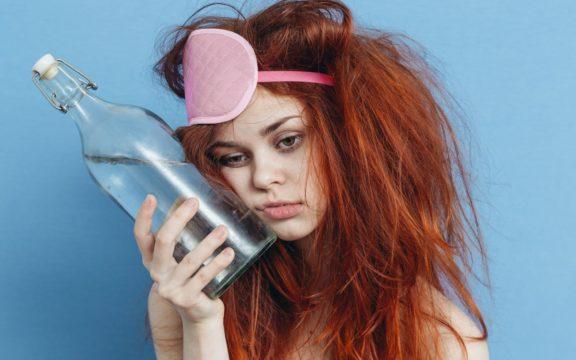 Πώς θα απαλλαγείτε από το Hangover μετά από «μπόλικο» αλκοόλ και ξενύχτι!