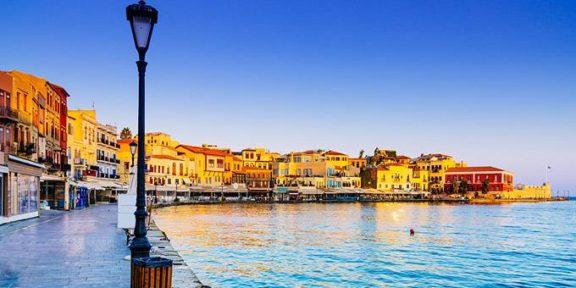 Οι Ισραηλινοί τουρίστες επιλέγουν Κρήτη: Οικονομικός προορισμός, διασκέδαση και καλό φαγητό
