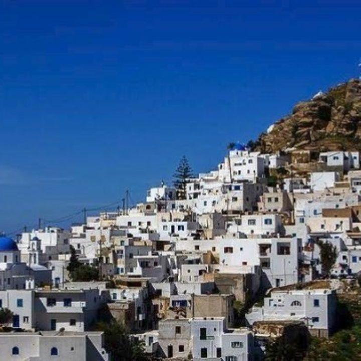 H Ελλάδα παραμένει αγαπημένος τουριστικός προορισμός των Σέρβων