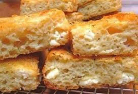 Παραδοσιακό πηλιορείτικο τυρόψωμο για Ρεκόρ Γκίνες
