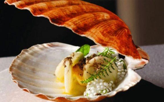 Χρυσοί Σκούφοι 2020: Αυτά είναι τα καλύτερα εστιατόρια της Ελλάδας