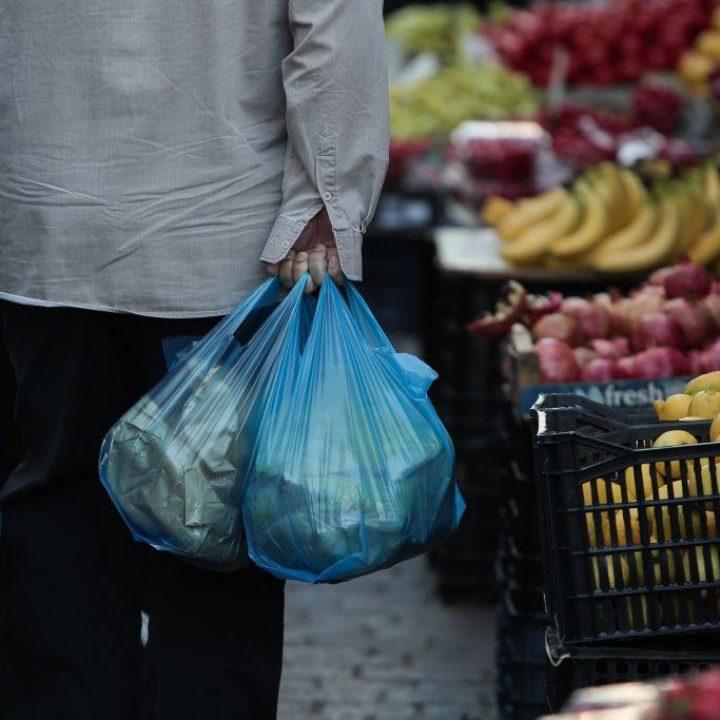 Κορονοϊος S.O.S. ¨Τι πρέπει να κάνουμε με την επιστροφή από σούπερ μάρκετ ή από ψώνια