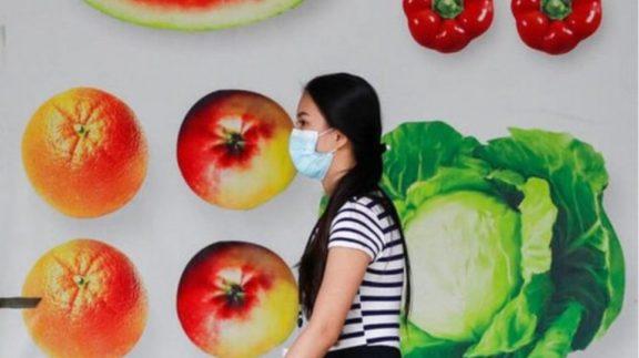 Κοροναϊός: Ποιες τροφές να επιλέξετε όταν «Μένουμε Σπίτι» σύμφωνα με τον Παγκόσμιο Οργανισμό Υγείας