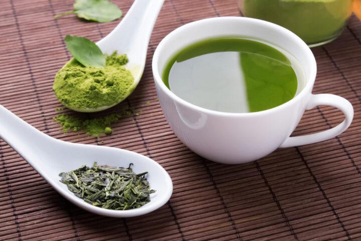 Το πράσινο τσάι φαίνεται ότι είναι ο μεγαλύτερος εχθρός των υπερμικροβίων
