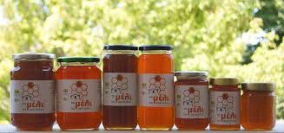 «To μέλι της Αρκούδας», μία βιολογική κουταλιά υγείας και απόλαυσης